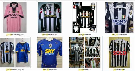 Jersey Grade Ori Juventus Home Ls New 20172018 Official jual jersey jaket sweater sepatu grade ori 2b9f2a90 list jersey retro klub dan negara updated