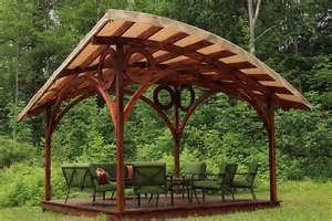 Outdoor Living Gazebo Gorgeous Gazebos For Shade Tastic Outdoor Living By Garden Arc