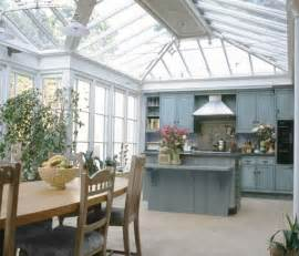 kitchen conservatory ideas 25 best ideas about conservatory kitchen on