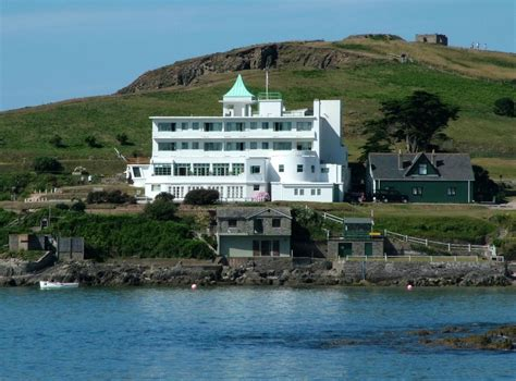 Modern Art Deco Furniture ten of the best british seaside hotels