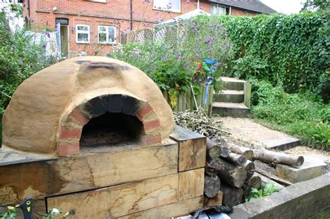 how to build a building 1 building a clay oven the basics the clay oven