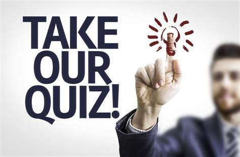 Do I Need To Detox Quiz by Cleansing And Detox Quiz