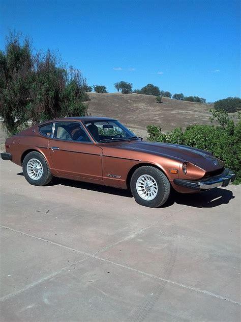 nissan 280z 1976 nissan 280z for sale