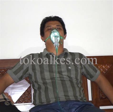 Selang Tempat Obat Untuk Alat Uap Atau Nebulizer nebulizer kit masker nebulizer dewasa tokoalkes