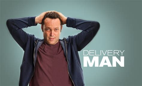 film delivery man adalah delivery man movie review