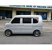 Used Suzuki Mini Van  2011 For Sale Misamis