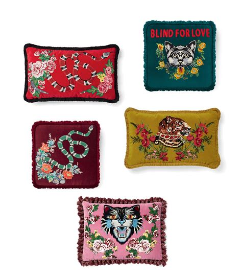 gucci home decor series