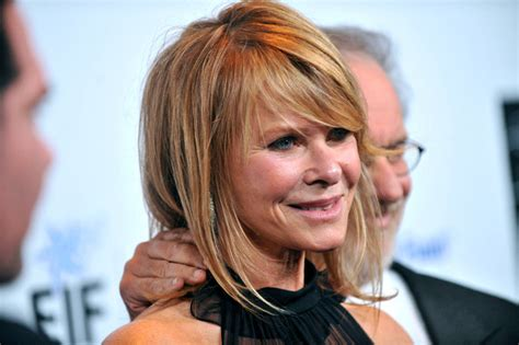 does kate capshaw have naturally curly hair does kate capshaw have naturally curly hair kate capshaw