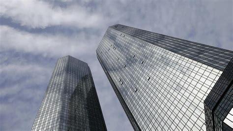deutsche bank filialen frankfurt deutsche bank schlie 223 t mehr als 200 filialen vor allem in