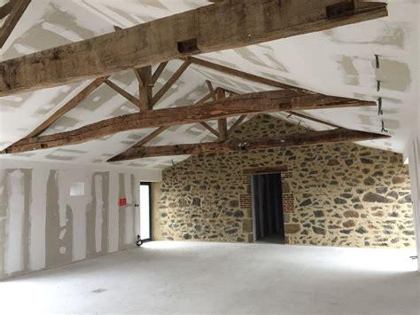 Renovation D Une Grange En Maison D Habitation sarl bossard renovation d une grange en maison d habitation