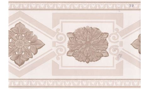 gold wallpaper trim cream gold elegant molding wallpaper border