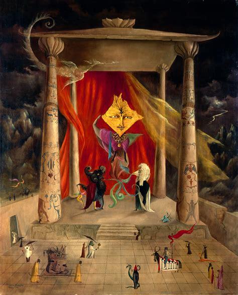 imagenes surrealistas de leonora carrington el surrealismo y el sue 209 o indiecolors blog