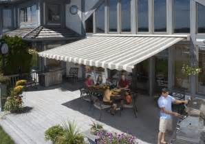 Sunsetters Awnings Mooreshade4less Launches New Website Featuring Sunsetter