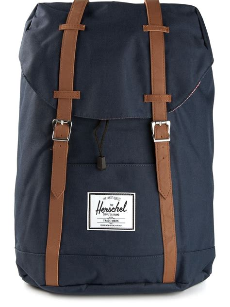 Herschel Backpack Mid Volume by Lyst Herschel Supply Co Mid Volume America