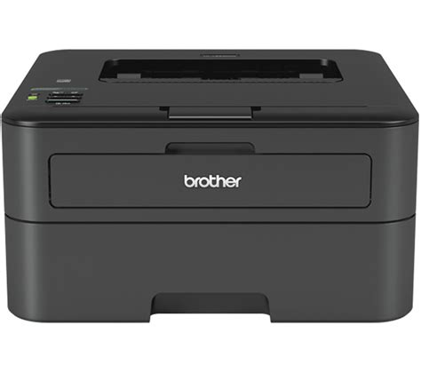 Laser Printer hl2340dw monochrome wireless laser printer
