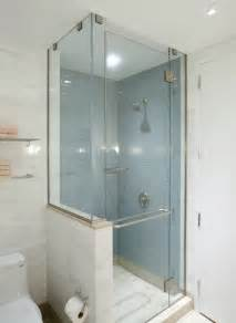 Small Walk In Shower Enclosures Small Showers For Small Bathrooms Large And Beautiful