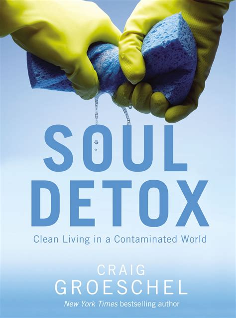 Soul Detox Sermon by Soul Detox Pastor S Message Series And New Study