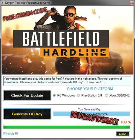 Origin Code Giveaway - download battlefield hardline origin key generator get product code