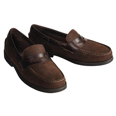 sperry loafers sperry top sider seaport loafers for 95766