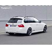 BMW E91 Tuning 19  Cars