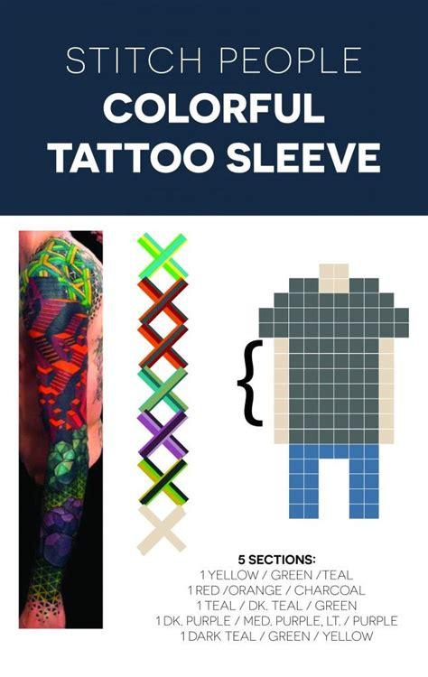 tattoo gun cross stitch oct 7 including tattoos in stitch people portraits cross