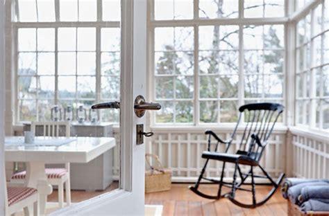 Interior Home Ideas White Sunroom Furniture