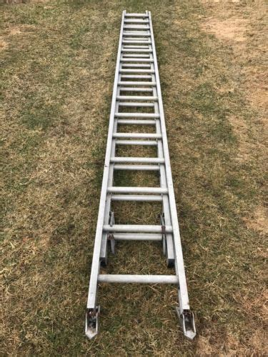 32 Ft Louisville Aluminum Ladder by 32 Foot Ladder For Sale Classifieds