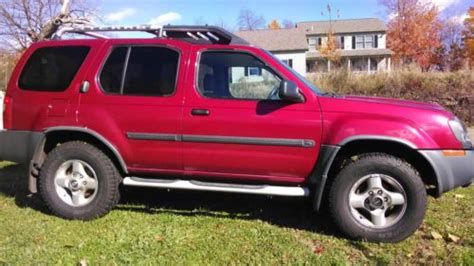 find used 2002 nissan xterra xe sport utility 4 door 3 3l in huntington beach california find used 2002 nissan xterra xe sport utility 4 door 3 3l in ford city pennsylvania united