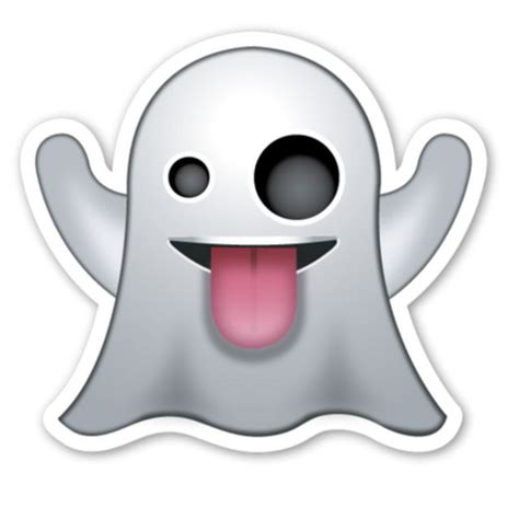 emoji ghost 23 adorable halloween costumes inspired by our favorite emojis