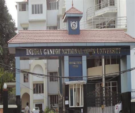 Government Mba In Delhi by Ignou Admission 2017 Admission Form For Ba Ma B