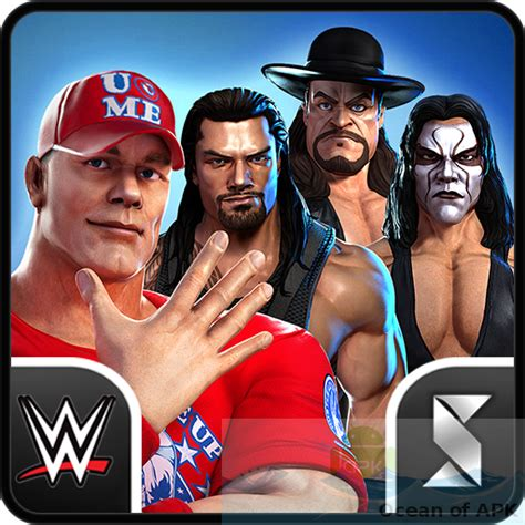 download game wwe mod apk wwe chions mod apk free download