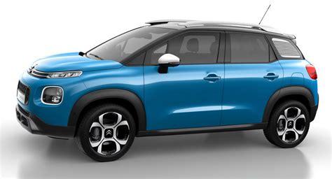 Home Interior Color Combinations Citroen Plans Crossover Offensive For 2017 Frankfurt Motor