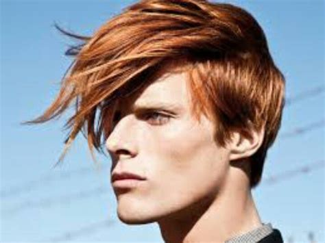 ginger men s hairstyles ginger hair hairstyle men pinterest