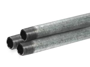 why you need to out your galvanized pipes american