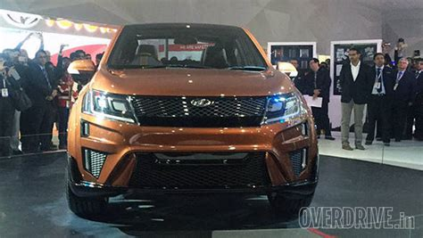 xuv500 design concept 2016 auto expo mahindra xuv aero concept image gallery