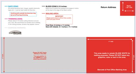 8 5 X 5 5 Template 8 5 x 5 5 postcard template clear and best sles templates