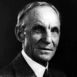 Herny Ford Henry Ford Built The Modern Corporation Now We Re Tearing