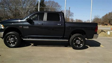 2014 ram 1500 4 inch lift 2014 dodge ram 1500 with a 4 inch lift momma s rides