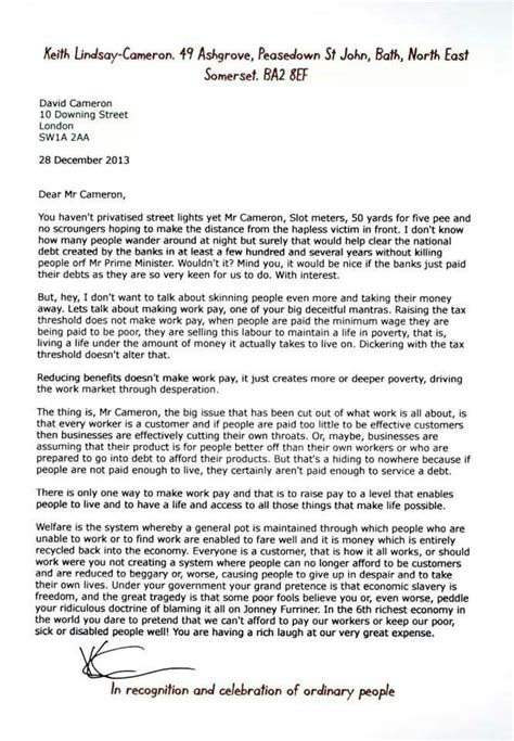 up letter alcoholic letter to cameron anonymous letters