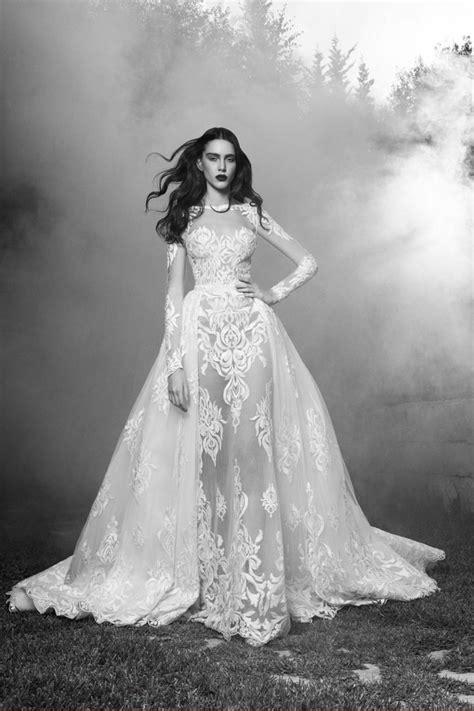 Brautkleider Designer by 28 Brautkleider F 252 R 2016 Feminine Und M 228 Rchenhafte