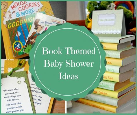 book themed baby shower decorations book themed baby shower ideas today