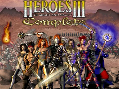 Of And Magic gaming retrospective heroes of might and magic iii