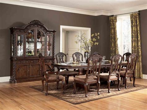 ashley north shore dining room set factory direct furniture