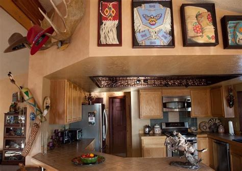 home decorating  native american style american home