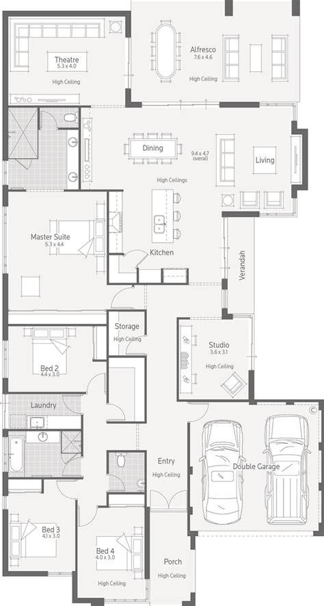 Dale Alcock House Plans 17 Best Images About Home Designs On Home Design Monaco And