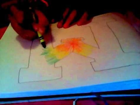 How To Make Tie Dye Paper With Markers - tie dye drawing