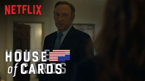Is House Of Cards On Netflix by House Of Cards Official Trailer Hd Netflix