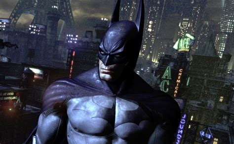 All Madness Takes City by Batman Arkham City Takes The Madness Far And Wide