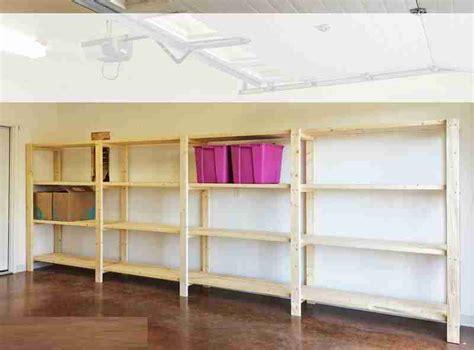 easy garage shelves easy garage shelves decor ideasdecor ideas