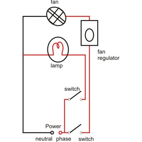 a home wiring diagram wiring diagram with description